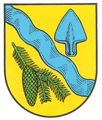 Wappen Schwedelbach
