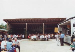 Dorffest 1995
