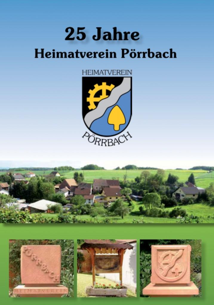 Festschrift Deckblatt